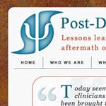 Post-Disaster Therapists' Resource