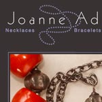 Joanne Adorns, Custom Jewelry