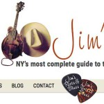 Jim's Roots and Blues, NYC Music Calendar